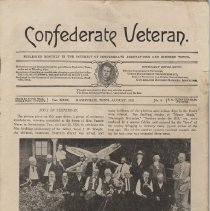 Image of E482.C742 v.34 n.8 - Sons of Confederate Veterans