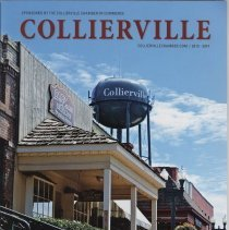 Image of M023 - Collierville Chamber of Commerce