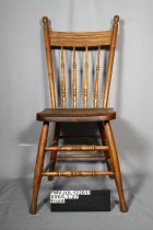 Image of X965.1.27 - Chair