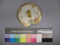 Image of 2009.3.11B - Jar, Condiment