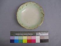 Image of 2009.3.13A - Bowl, Dessert