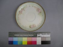Image of 2009.3.14 - Saucer