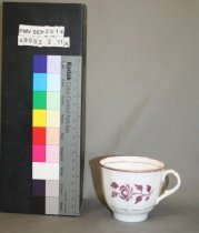 Image of X9002.2.11A - Teacup