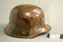 Image of 2014.29.2 - Helmet, Military