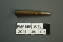 Image of 2014.29.23 - Cartridge, Center-Fire