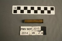 Image of 2014.29.24 Cartridge, Centre-Fire