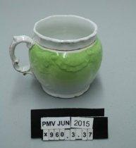 Image of X960.3.37 - Mug, Shaving