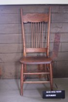 Image of X965.1.11 - Chair