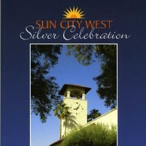 Image of Book - Sun City West Silver Celebration