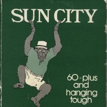 Image of Book - Sun City  60-plus and hanging tough