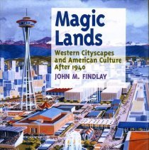 Image of Book - Magic Lands