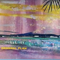 Image of Sun City General Plan