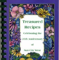 Image of Treasured Recipes