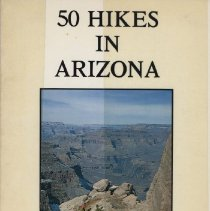 Image of 50 Hikes in Arizona
