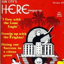 Image of Sun City's Here Magazine