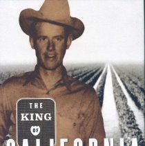 Image of Book - The King of California