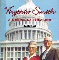 Image of Virginia Smith - A Nebraska Treasure