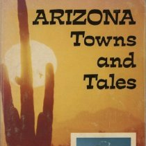 Image of Arizona Towns and Tales