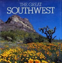 Image of Book - The Great Southwest