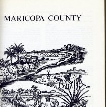 Image of Book - Arizona Place Names
