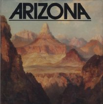 Image of Book - Arizona