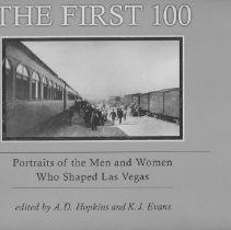 Image of Book - The First 100