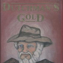 Image of Book - Dutchman's Gold