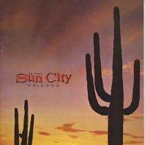 Image of Del Webb's Sun City Arizona-A New Look