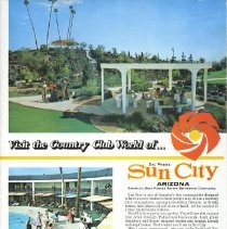 Image of Visit the Country Club World of Sun City