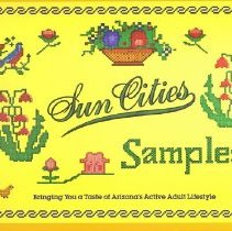 Image of Sun Cities Samples