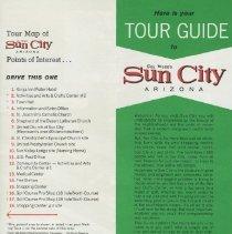 Image of Del Webb's Sun City Tour Guide