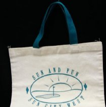 Image of Sun  City West General - Sun City West tote bag.  Photo by Bob McColley.