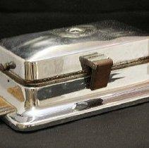 Image of Waffle iron