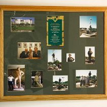 Image of Del Webb Healing Garden Ceremony 9/4/99