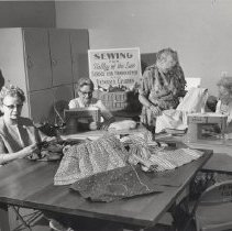 Image of Sewing Club - Clubs