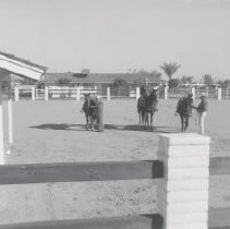 Image of Rancho Estates - Horseback riders