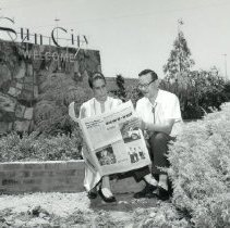 Image of Daily News-Sun publishers