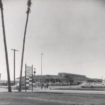 Image of Shopping Centers - Entrance off 107th Avenue and Grand Avenue