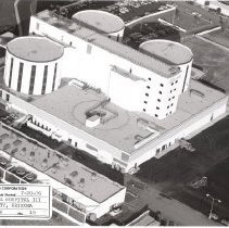 Image of Boswell Hospital - Boswell Hospital - three towers with service building on left