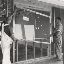 Image of Building Construction - Building Construction