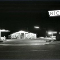 Image of Richfield Service Station - Business