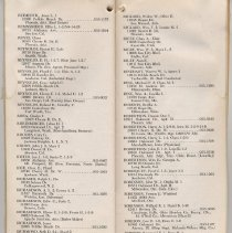 Image of Sun City Directory 1961