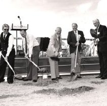 Image of DEVCO Groundbreaking - DEVCO/Groundbreaking