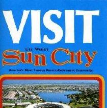 Image of Visist Del Webb's Sun City