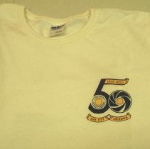 Image of Sun City General - Sun City 50th Anniversary T-Shirt.