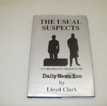 Image of Book - The Usual Suspects
