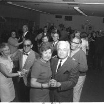 Image of 11th Anniversary  -  Dance at How Hall North which is now known as Fairway Center.