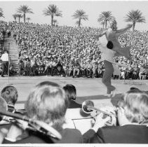 Image of 12th Anniversary  - Bobby and Cissy from the Lawrence Welk show perform.