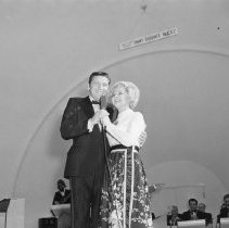 Image of 13th Anniversary  - Norma Zimmer sings a duet.