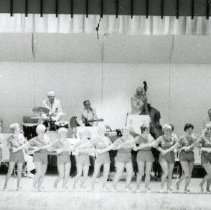 Image of 20th Anniversary  - Vaudeville Show at Sundial Center.